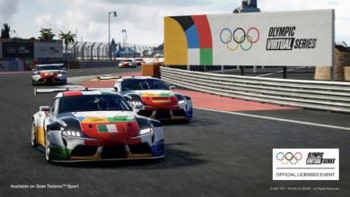 Photo of 「グランツーリスモ」使用「オリンピック・バーチャルシリーズ モータースポーツイベント」ワールドファイナルの模様が6月24日1時配信 – GAME Watch