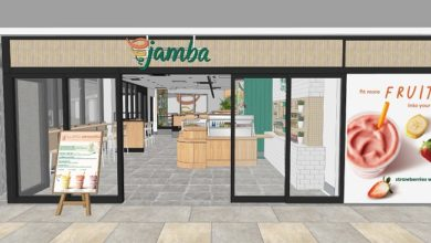 Photo of グランスタ丸の内/スムージー専門店「Jamba」世界初のデリカフェ   流通ニュース