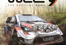 Photo of 「WRC9 FIA ワールドラリーチャンピオンシップ」,PS5&PS4版の発売日が2021年9月30日に決定。予約受付が本日開始