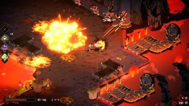 Photo of ギリシャ神話の世界をモチーフにしたローグライクアクション「HADES」本日発売! – GAME Watch