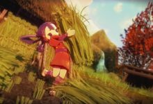 Photo of 稲作アクションRPG『天穂のサクナヒメ』ついに100万本出荷突破。当初の目標は3万本   AUTOMATON