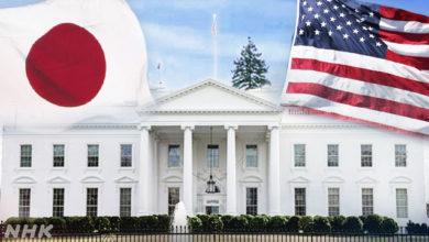"Photo of WEB特集 対中国戦略 アメリカの""ラブコール""の先にあるのは? | NHKニュース"