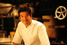 Photo of PRIME CHEF、世界を舞台に活躍する米澤シェフが料理長を務めるサスティナブル・グリルレストラン「The Burn」とコラボコースを提供開始:時事ドットコム