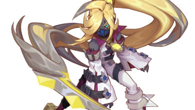Photo of 『SMASH LEGENDS:スマッシュレジェンド』に新規キャラクター「ラプンツェル」が登場!さらに新規マップが1種追加!|LINE Games Corporationのプレスリリース