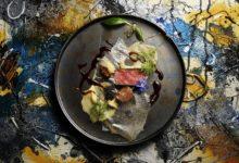 Photo of 【マンダリン オリエンタル 東京】「タパス モラキュラーバー」 の新料理長に牛窪 健人が就任 新コンセプトは「五感と想像力を刺激する14皿のアートギャラリー」