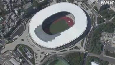 Photo of 東京オリンピック きょう開幕 夜開会式 NHK 首都圏のニュース