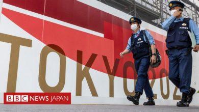 Photo of 日本は新型ウイルスを抑え込めているのか 東京と全国で感染者急増 – BBCニュース