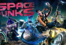 Photo of 「Space Punks」のPCアーリーアクセス版が7月14日にリリース。Flying Wild HogとJagexによる宇宙を舞台にしたCo-op型アクションRPG