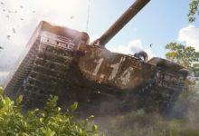 "Photo of PC版「World of Tanks」で,新マップ""山間の港湾""やチェコスロバキア重戦車ルートを追加するアップデート1.14が実装"