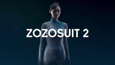 Photo of ZOZOSUIT 2 登場 — 計測テクノロジーをもっと多くの人とサービスへ。 ZOZO MEASUREMENT TECHNOLOGY