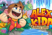 Photo of 「アレックスキッドのミラクルワールド」のリメイク作「Alex Kidd in Miracle World DX」がPS5/PS4/Switchで8月26日に発売!