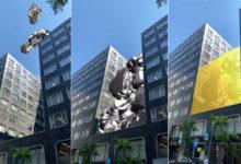 Photo of 町全体が芸術作品に!? 地域×AR×アートで新しい「まち」体験をもたらす東京ビエンナーレ – ITをもっと身近に。ソフトバンクニュース