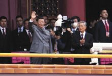 Photo of 習近平氏「社会主義以外の政治は失敗」 民主化拒む強硬姿勢鮮明<中国共産党100年式典>:東京新聞 TOKYO Web