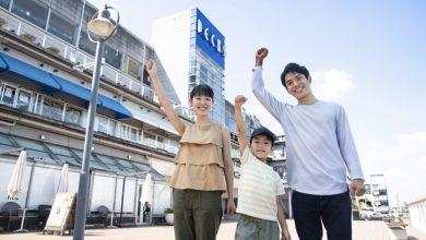 Photo of デックス東京ビーチなら家族みんなの『衣食遊』をまるごと網羅!1日遊べるスポットが盛りだくさん | るるぶKids