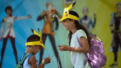 Photo of 「ポケモン GO」の誕生から5年、見えてきた「リアルワールド・メタヴァース」の姿 | WIRED.jp