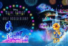 Photo of 『ディズニー ミューパレ』ハーフアニバーサリー第1弾は『トイ・ストーリー』ワールドが登場 – 電撃オンライン