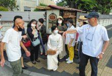 Photo of カフェ アラジン 閉店回避 東に200メートルの公園内に移転決まる 常連客ら「ほっとした」「雰囲気悪くない」:東京新聞 TOKYO Web