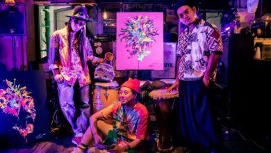 Photo of 踊れてキャッチーなワールドミュージックを奏でるインストバンド「Yui & The Mahadhi Bohemians」が1st EPのリリースを発表!
