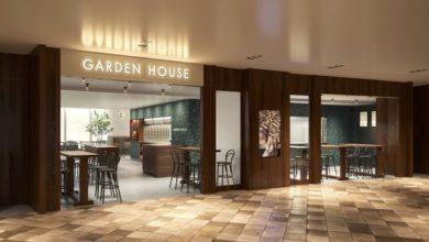 Photo of GARDEN HOUSE、3店舗目のレストランが7月30日(金)みなとみらい・桜木町に新規オープン! – ヨコハマ経済新聞