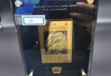 Photo of ゲームカード1枚の入札価格は15億円!? 「狂ったオークション」の裏話を暴露 写真1枚 国際ニュース:AFPBB News