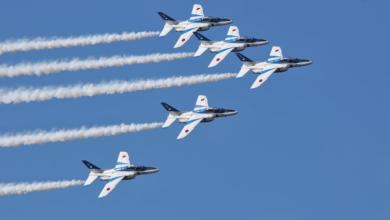 Photo of 【海外の反応】「五輪の雲」描いたブルーインパルス、海外メディアはどう報じたか | 訪日ラボ