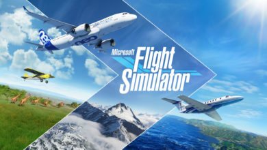 Photo of 「Microsoft Flight Simulator for Xbox Series X|S」インプレッション
