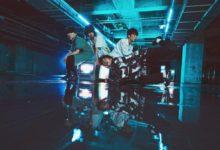 """Photo of THIS IS JAPAN、""""SDガンダムワールド ヒーローズ""""第2クールOPテーマ曲「ボダレス」8/25シングル・リリース決定"""