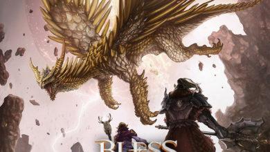Photo of PC向けMMORPG「BLESS UNLEASHED」の正式サービスが開始!高速成長アイテムなどが貰える記念イベントも開催|ゲーム情報サイト Gamer