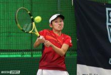 Photo of 女子シングルスで2人がベスト8に残る! 女子ダブルスは2組が3回戦へ | 早稲田スポーツ