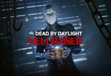 "Photo of 「Dead by Daylight」にセノバイト(ピンヘッド)が登場するコラボチャプター""HELLRAISER""が配信スタート"
