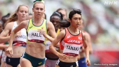 Photo of ニュース速報|田中希実「チャレンジしたからこその結果」1500m日本新で準決勝へ|TKO NEWS田中希実「チャレンジしたからこその結果」1500m日本新で準決勝へ