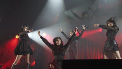 Photo of 東京女子流 / eibe no idolconcert TOKYO GIRLS' STYLE 10th Anniversary Live~*kiminiwokuru*~