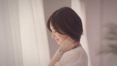 Photo of 【クロスシー新作CM ロングバージョン!】シチズン クロスシー新コレクション「mizu collection」登場!過去8年間の北川景子さんの映像を用いた新CM!|腕時計 レディース|シチズン時計