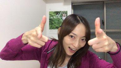Photo of 松本英子のライブ配信ラジオ『Coming Home vol.30』