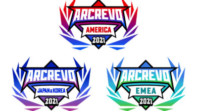 "Photo of eスポーツ大会""ARCREVO 2021""が世界3地域で開催決定。「GUILTY GEAR ‐STRIVE‐」をメイン種目とし,アジア地域の予選は2022年2月からスタート"