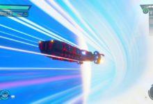 Photo of オープンワールド運送ゲーム『Worlds Of The Future』正式発表。カラフル太陽系を股にかけ、伝説の配送業者を目指せ | AUTOMATON