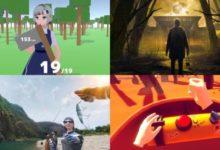 Photo of 本格派VRサンドボックス「Primitier」、VR釣りゲー「Real VR Fishing」大型アプデ―今週の気になるVRゲームニュースまとめ(9月12日~9月18日) | Mogura VR