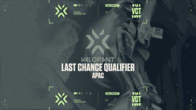 Photo of ライアットゲームズ、『VALORANT』2021年シーズンの世界チャンピオンを決定する国際大会「VALORANT Champions Tour – Champions」への出場権をかけた戦い|合同会社ライアットゲームズのプレスリリース