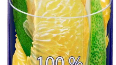 Photo of SNSで話題となったタイのジュースが復活!「CHABAA 果汁100% ポメロ&グレープ」1リットル|ハルナプロデュース株式会社のプレスリリース