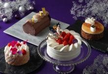 Photo of クリスマスケーキ&スイーツ コレクション 2021|株式会社ベストホスピタリティーネットワークのプレスリリース