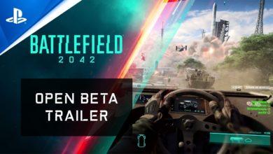 Photo of 『Battlefield 2042』オープンベータ・トレーラー