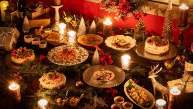 Photo of 心躍る華やかなクリスマスをヒルトン成田で過ごす「テラス レストラン クリスマスシーズン2021」:時事ドットコム