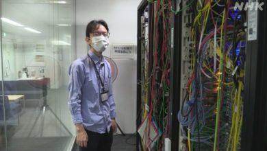 Photo of 天才プログラマーの「けしからん」革命|サイカルジャーナル|NHK NEWS WEB