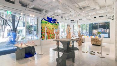 Photo of 最新の台湾デザインの多様性と協調性を展示する 「未来の花見:台湾ハウス」が開催 | Webマガジン「AXIS」 | デザインのWebメディア