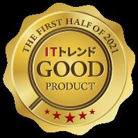 Photo of 「J-MOTTOグループウェア」が『ITトレンド Good Product』グループウェア部門に認定|リスモン・ビジネス・ポータル株式会社のプレスリリース